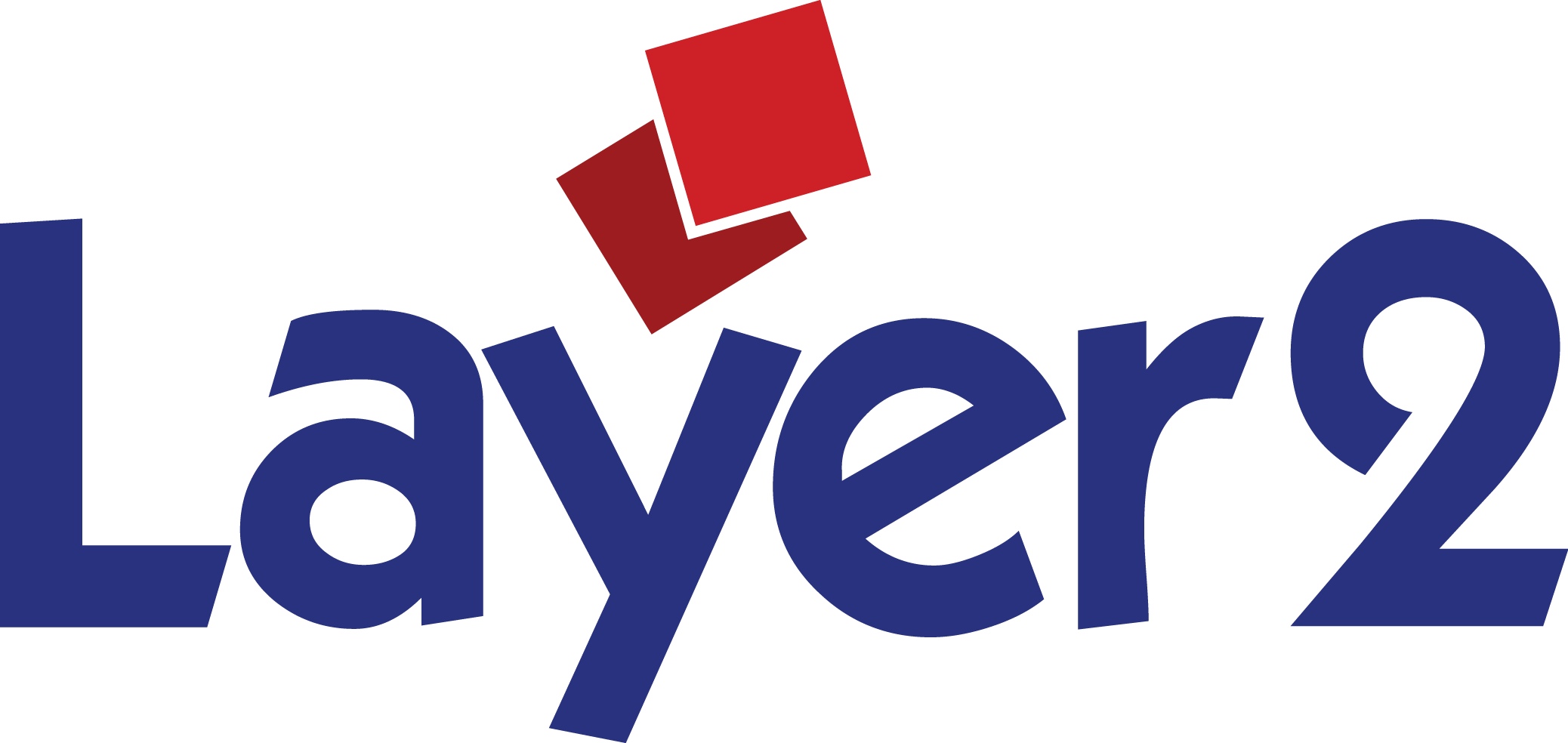 Layer2 Logo