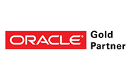 Oracle Partner Image